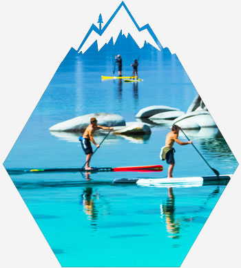paddle boards tahoe tours